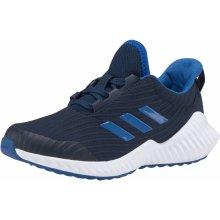 Adidas Performance FortaRun K námořnická modrá-bílá cbd618daa3