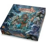 Cool Mini Or Not Zombicide Green Horde: Friends and Foes