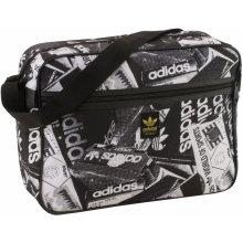 adidas AIRLINER CLASSIC černá