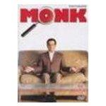 Pan Monk 68 - Pan Monk a odvážlivec + Pan Monk a nesprávný člověk DVD