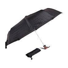 Pánský černý deštník Nico