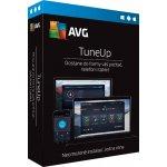 AVG PC Tuneup , prodloužení licence pro 1 PC, 1 rok (TUHEN12EXXR001)