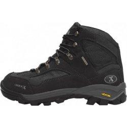 OriocX Alfaro OCX2Dry gris pánské nepromokavé trekové boty od 1 990 ... aaa45412790