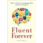 Fluent Forever - Wyner Gabriel