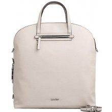 Calvin Klein dámská kabelka Large Dome Tote Bag White b8eb6cfe359