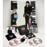 Michael Jackson - Bad - 25th Anniversary Deluxe Edition CD
