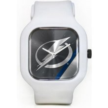 Old Time Hockey Tampa Bay Lightning Modify Watches Silicone