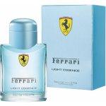 Ferrari Light Essence toaletní voda pánská 125 ml - tester