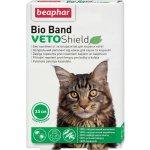 Beaphar Bio Band repelentní obojek pro kočky 35 cm