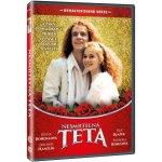Nesmrtelná teta DVD