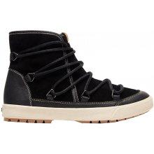 Roxy kotníkové boty Darwin Black ARJB300017-BL0 e3d7742d68