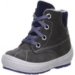 Superfit 1-00305-06 zimní boty GROOVY šedá od 1 710 Kč - Heureka.cz aa58277700