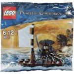 Lego 30131 Jack Sparrow's Boat