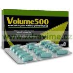 Natural Logistics Volume 500 30tbl