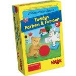 Haba Moje první hra: Medvídek Teddy
