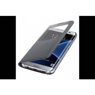 Pouzdro Samsung EF-CG935PS stříbrné