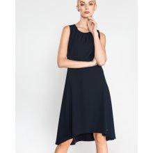 b4f75adc24 Tommy Hilfiger dámské šaty Jacky F F modrá