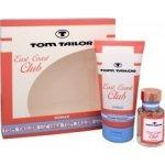 Tom Tailor East Coast Club Woman EdT 30 ml + sprchový gel 150 ml dárková sada