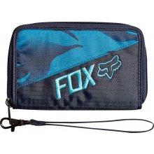 Fox peněženka Vicious Wristlet blue steel