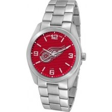 Gametime Detroit Red Wings Elite Stainless