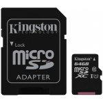 Kingston SDXC 64GB UHS-I U1 SDCS/64GB