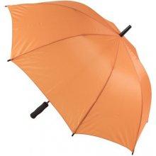 """Reklamní """"Typhoon"""" deštník Oranžová (UM808409-03)"""