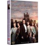 PANSTVÍ DOWNTON - 6. SÉRIE DVD