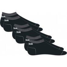 Reebok ponožky ROY U INSIDE SOCK 3X2 Černá 74425e5ddc