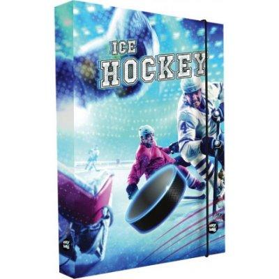 Karton P+P A4 Hokej 5-75721