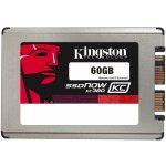 """Kingston SSDNow KC380 60GB, 1,8"""", SATAIII, SKC380S3/60G"""