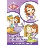 Sofia prvá Rozprávky z Čarokrásna