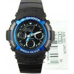 Casio AW-591-2A hodinky - Nejlepší Ceny.cz e7ca936f12
