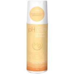 Honestly pHresh roll-on deodorant Tropický nektar 89 ml