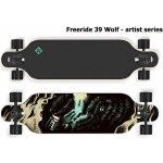 STREET SURFING Freeride Wolf 39