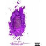 Minaj Nicki: Pinkprint -Deluxe CD