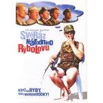 SVÉRÁZ NÁRODNÍHO RYBOLOVU DVD