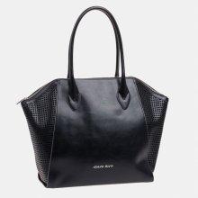 Armani Jeans dámská černá kabelka 825e4bbd4a3