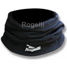 Rogelli šátek roura LASA černá