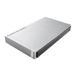 LaCie Porsche Design Mobile Drive for Mac 1TB STET1000400