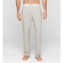 Calvin Klein pánské tepláky šedé