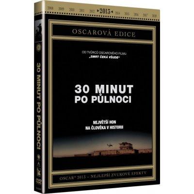 30 minut po půlnoci: DVD (Oscar ed.)