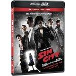 SIN CITY 2: Ženská pro kterou bych vraždil 2D+3D BD