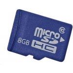 HP microSD 8GB EM Flash Media sada 726116-B21