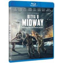 Bitva u Midway BD
