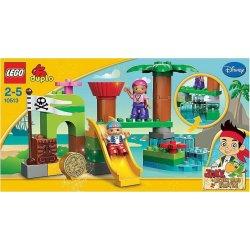 Lego Duplo 10513 Skrýš Země Nezemě