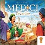 Grail Games Medici