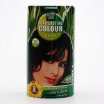 HennaPlus dlouhotrvající barva na vlasy 3.37 Espresso 100 ml