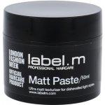 label.m Frizz Matt Paste pasta pro dokonalý účes 50 ml