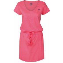 ATMO dámské sportovní šaty růžová
