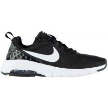 348cc8c276c Nike Air Max Motion LW Trainers black white